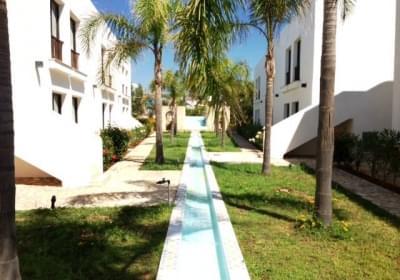 Villaggio Turistico Zahira Resort